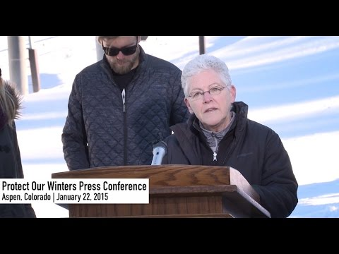A Conversation with Gina McCarthy | Administrator of the EPA