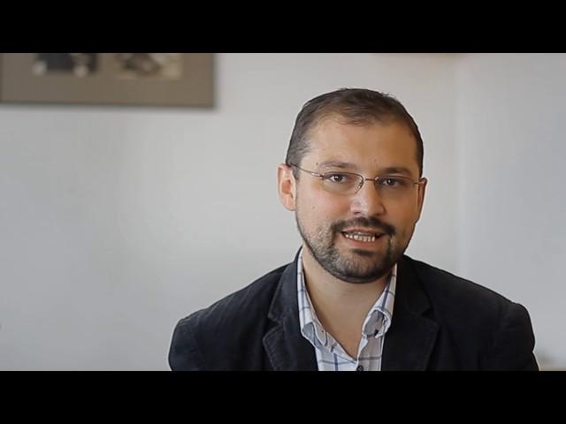Sorin Gog  despre Teorii sociologice contemporane si tehnici de supraveghere