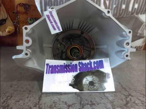 Transmission Shack Fresno Ca.