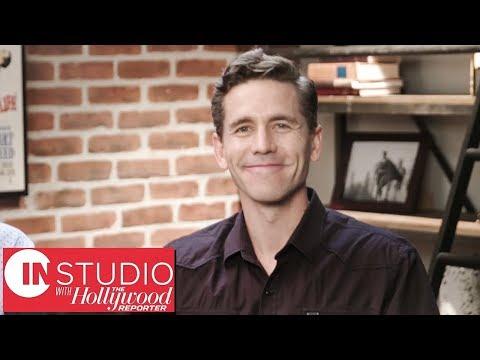 In Studio With Brian Dietzen: 'NCIS,' Halloween Celebrations & Pauley Perrette's Exit | THR
