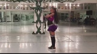 Kaneohe Pre-teen Auditions For Fox Hit Show, \