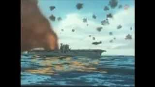 アニメンタリー『決断』 第8話 珊瑚海海戦