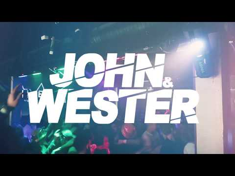 JOHN & WESTER - Intro Video