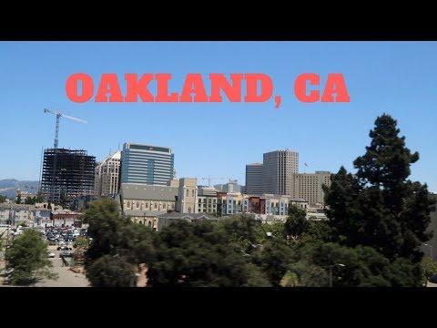 Weekend Vlog in Oakland, CA