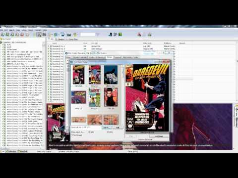 Collectorz Comic Collection Database Review