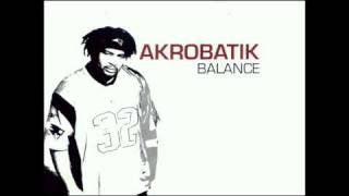 Watch Akrobatik Here And Now video