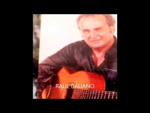 RAUL GALIANO