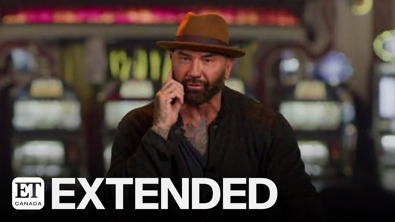 Dave Bautista Says 'Army Of The Dead' Ending Leaves You Wanting More