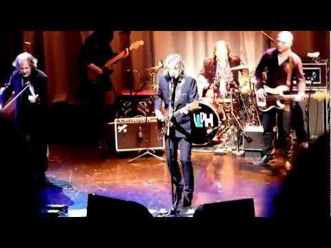 The Waterboys - Don't Bang The Drum, Live 10.03.2012 in Oslo, version 2