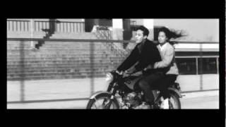 JAPANESE CLASSIC MOTORCYCLE/ HONDA CB72/ 1961