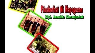 Video Mitra Trio - Pinaborhat Ni Hapogoson - Cipt. Jennifer Simanjuntak [Lagu Batak] download MP3, 3GP, MP4, WEBM, AVI, FLV Juli 2018