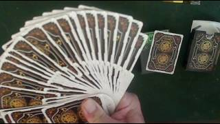 Deck Review   Necronomicon & Call of Cthulhu Decks