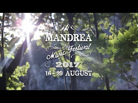Mandrea Music Festival 2017!