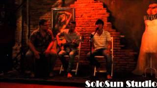 Yên bình -Solo Sun Coffee Đêm guita acoustic 09-11