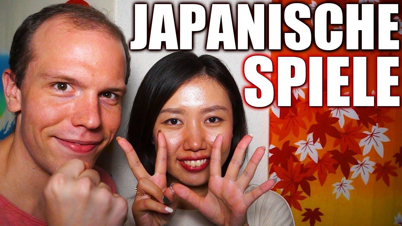 Japanische Spiele