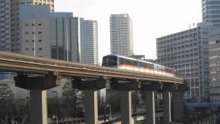 港区芝浦・港南地区の交通状況 2011年3月13日