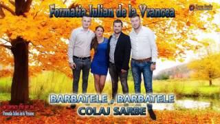 RUPE PODEAUA - SUPER COLAJ SARBE DE JOC 2016 - FORMATIA IULIAN DE LA VRANCEA