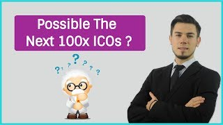 8 Possible Next 100x ICOs March 2018 | Millionaire Spreadsheet