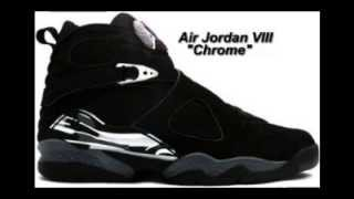 2013 Air Jordan Releases
