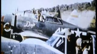Republic P 47 Thunderbolt