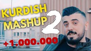 Kurdish Mashup Vol. 2 - Yasin Yildiz   | Halay [ Official Music Video ] ► prod by. halilnorris