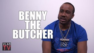Benny the Butcher on 'Tana Talk 3', Meeting Jay Z, Roc Nation Rumors (Part 8)