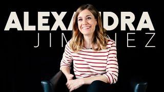PORTADA - Entrevista a Alexandra Jiménez   #ActoresActricesRevista