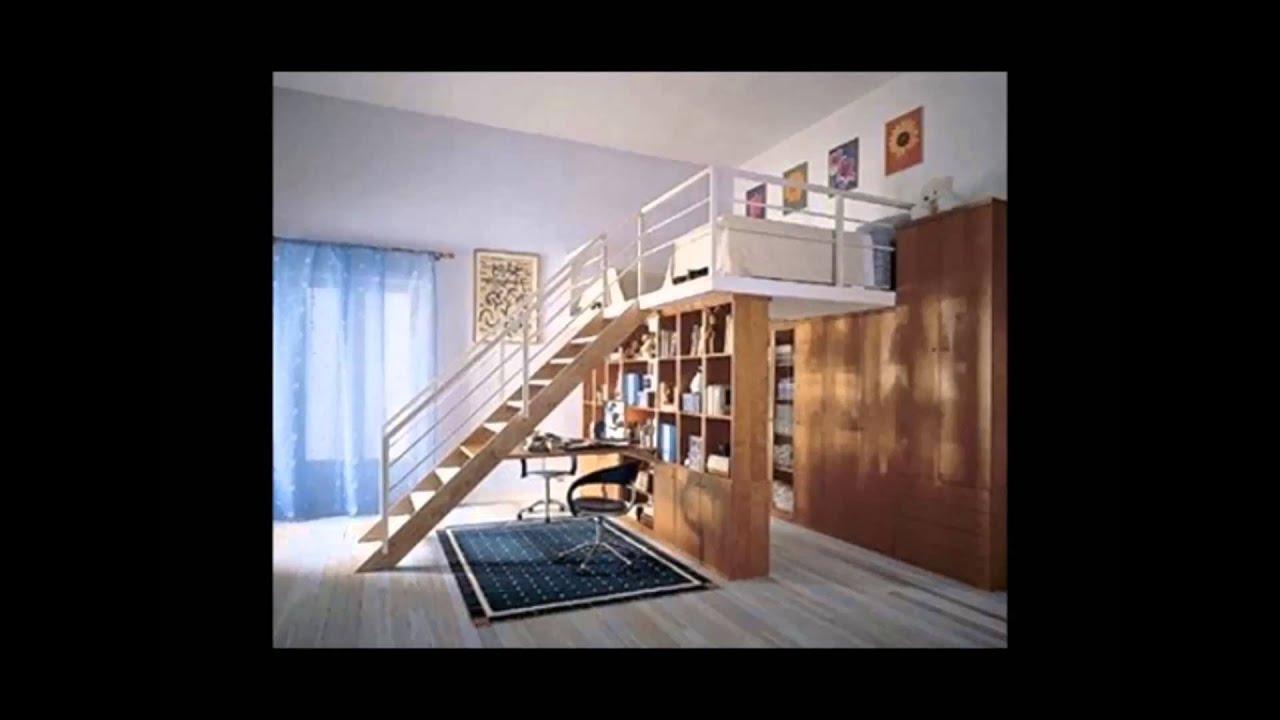 Лестница на