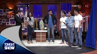 Tonight's Challenge - Mix and Match Fashion with Marcell dan Fanny