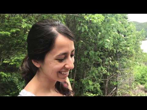 Vlog 2. Malbaie, Québec - June 2017