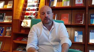 Alejandro Ruiz sobre la polémica del Día del Orgullo
