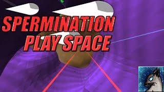 Money Shot -- Spermination Gameplay