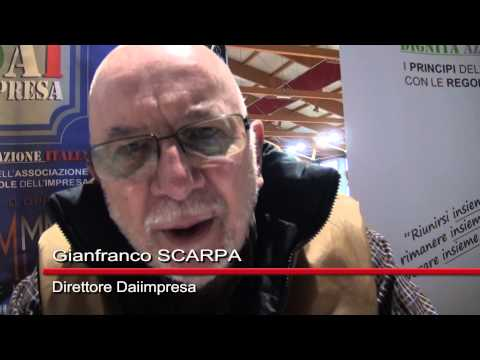 DAI Impresa Expomont Giaveno 29-30/11/2014