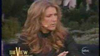 Celine Dion the view 4