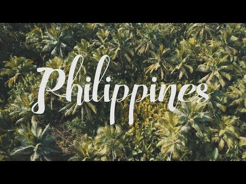 PHILIPPINES | A Travel Film | Sony a6300