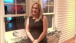 Clarksburg Chamber of Commerce Gala 2017