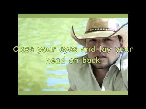 Days Like These-Jason Aldean + Lyrics! :)