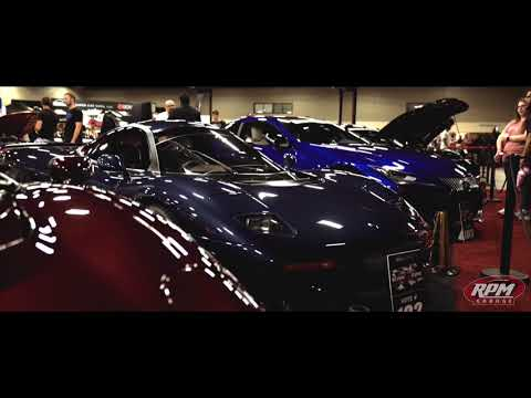 WE DID OUR FIRST SHOW! Exotic Car Expo Dallas