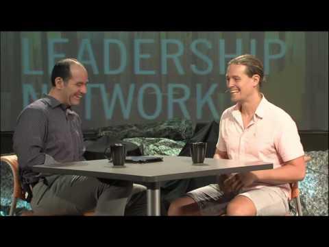 MLN   100 Layers of Leadership   Isaac Meek