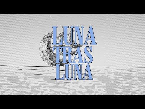 Sasha Sokol - Luna Tras Luna