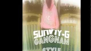 PSY- Gangnam Style (Sunny-G Bhangra Remix)