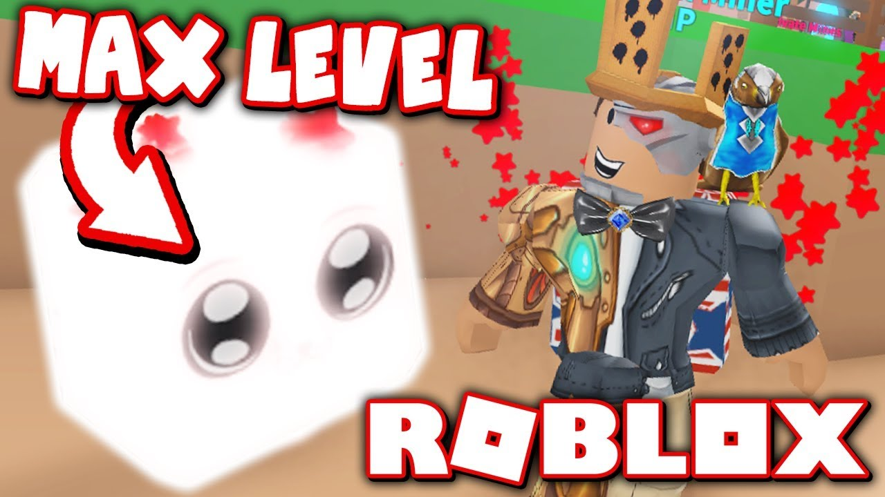 REACHING MAX LEVEL FOR MY PETS in MINING SIMULATOR!! *Pets Leveling Update!* (Roblox)
