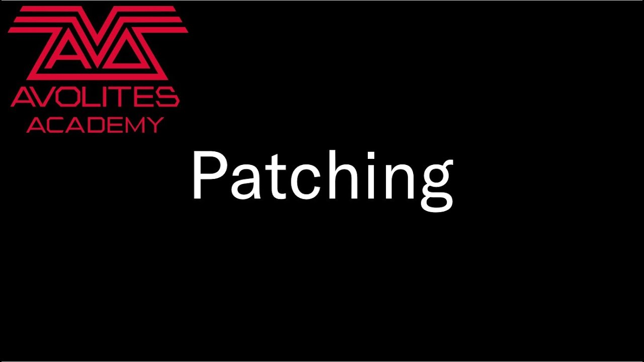 Download Patching