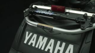 2016 Snowmobile Tech - Performance Damper