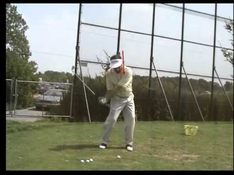 golf swing secret