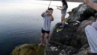 pinoy sa antigonish fishing time!!!!