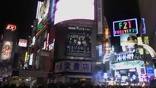 DSCN3480クリスマス20171215渋谷駅前ハチ公広場 thumbnail