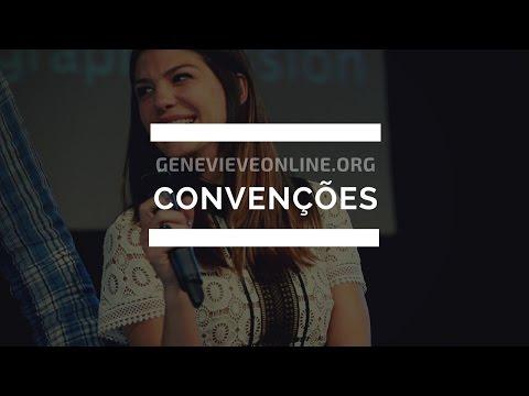 Genevieve Padalecki na DallasCon 2014 legendado