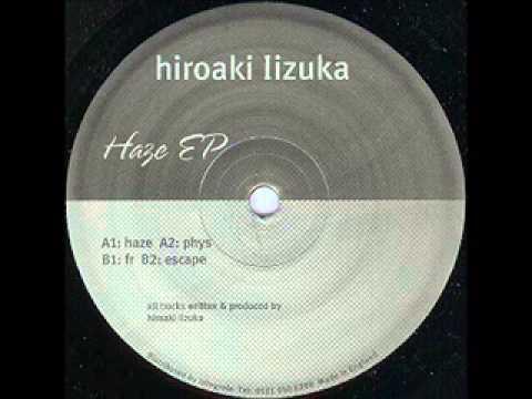 Hiroaki Iizuka - Phys