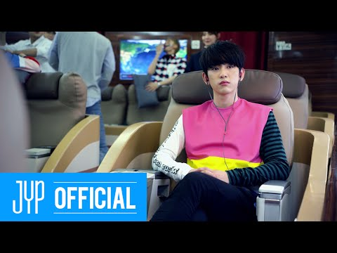 "GOT7 ""FLIGHT LOG : TURBULENCE"" Trailer"